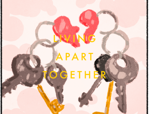 Living Apart Together